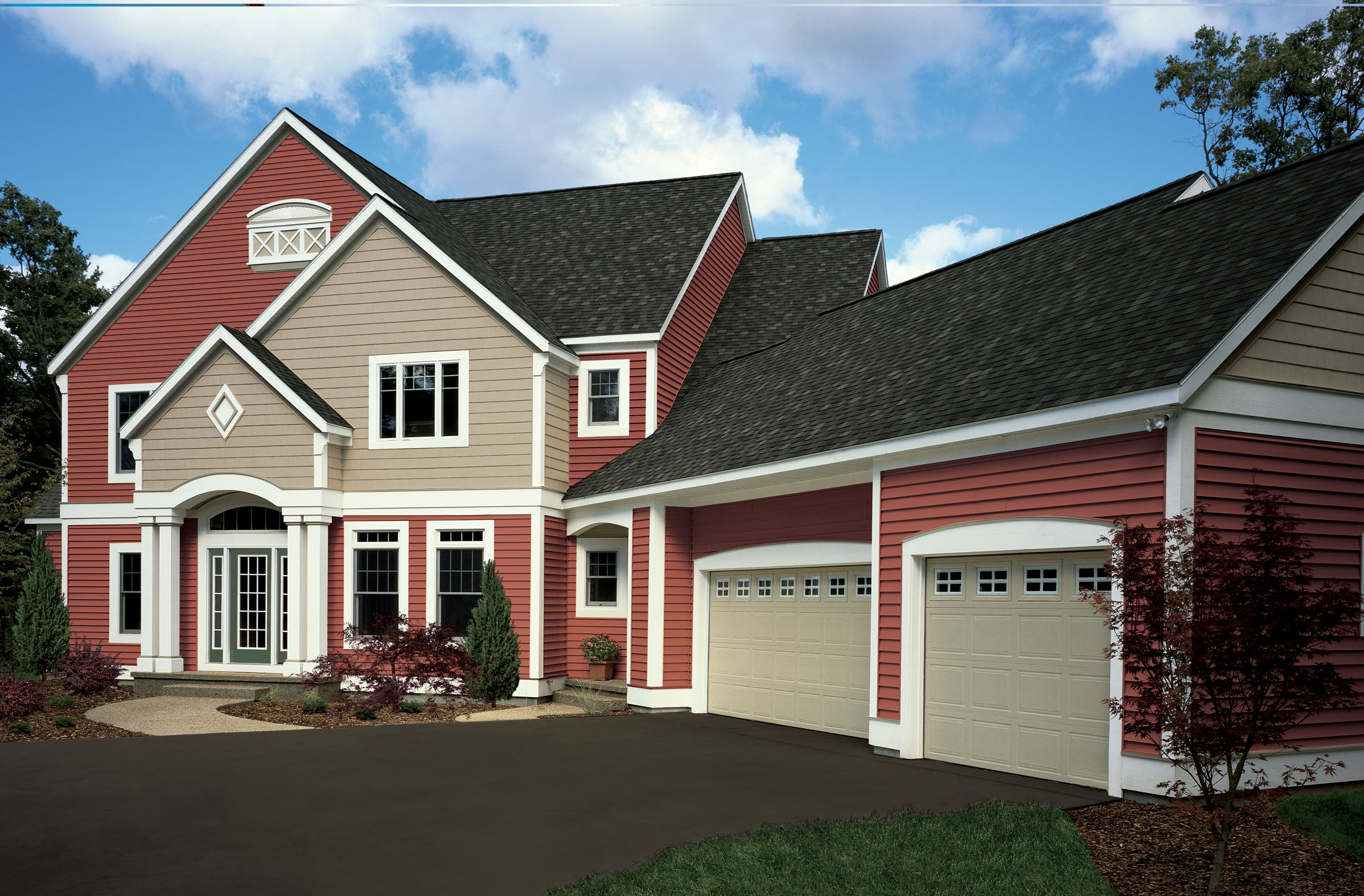 for House siding designs